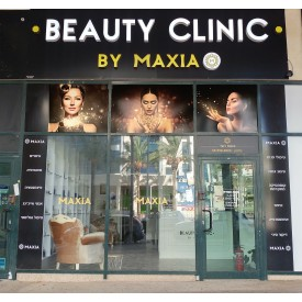 Beauty Clinic & store by Maxia