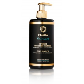 Intensive Nourishing Shampoo 525ml